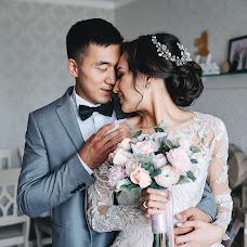Wedding photographer Aleksandr Logashkin (Logashkin). Photo of 02.01.2018