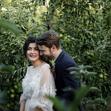 Wedding photographer Valeriy Skurydin (valerkaphoto). Photo of 19.12.2017