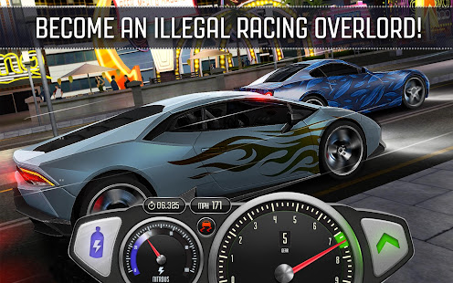 Top Speed: Drag & Fast Racing 13