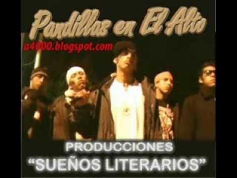 'Pandillas en El Alto', la película