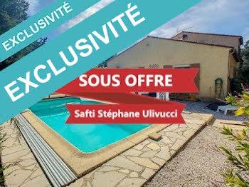 maison à Saint-Paul-de-Fenouillet (66)