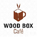 Wood Box Cafe, Satyaniketan, New Delhi logo