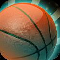 Basketball Shooting icon
