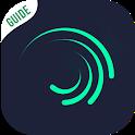 Alight Motion: Pro Video Editor 2020 Helper icon