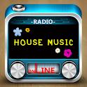House Music Radio icon