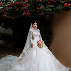 Wedding photographer Shamil Salikhilov (Salikhilov). Photo of 03.03.2018