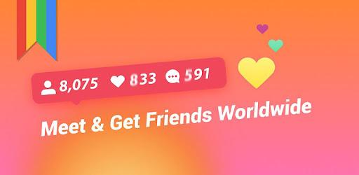 Meet, Add Friends for PC