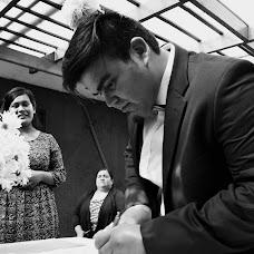 Wedding photographer Vanessa VD (vanessavd). Photo of 30.11.2015