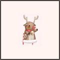 赤鼻のトナカイ