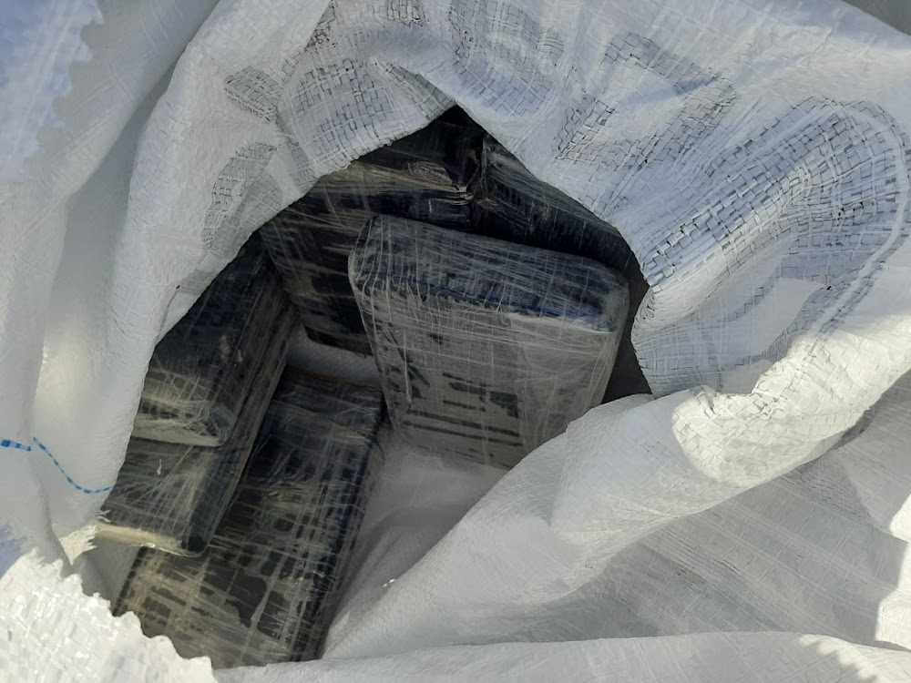 Suspect in R400m cocaine-in-a-boat case found with phone, cash in his cell