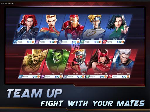 MARVEL Super War screenshot 10