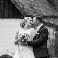 Hochzeitsfotograf Alex Foot (alexfoot). Foto vom 21.03.2017