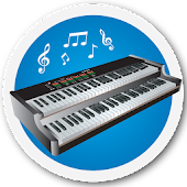 Musical Keyboard Instrument