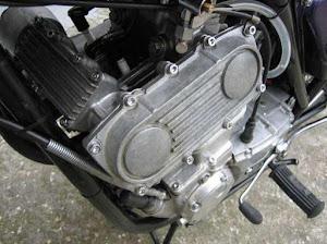 Culasse BSA Furry 350 cc