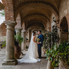 Wedding photographer Héctor Sánchez (hctorsnchez). Photo of 20.11.2017