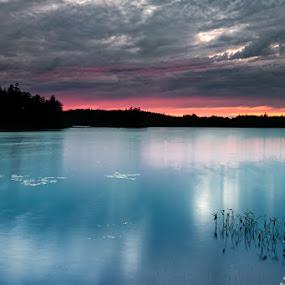 by Daniel Schwarz - Landscapes Waterscapes