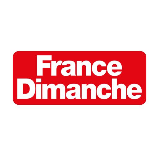 France Dimanche Icon