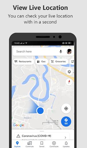 Number Finder-Track Mobile Number Location screenshot 5