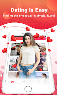 OKmeet – Chat and Date Local Singles & Real Dating apk download 1