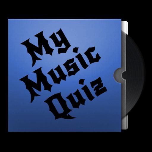MyMusicQuiz 音樂 App LOGO-硬是要APP