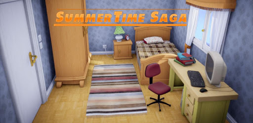 SummerTime Saga Is-it Love Storyline Walkthrough for PC