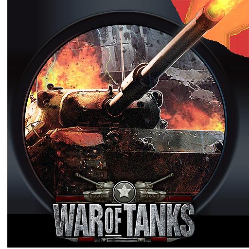 War of tanks theme: Iron bottle