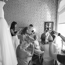 Wedding photographer Olga Veligora (OVeligora1111). Photo of 08.08.2016