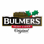 Logo of Bulmers Strongbow