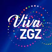 Pilar 2018 Zaragoza. Viva las Fiestas Mod