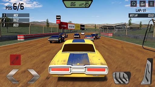 Car Race - Extreme Crash 1.7 screenshots 5