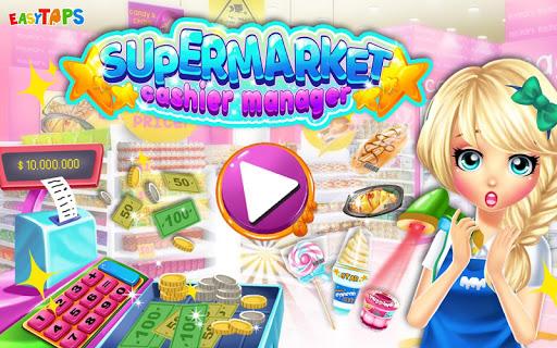 Supermarket Cashier Manager - Cash Register  screenshots 5
