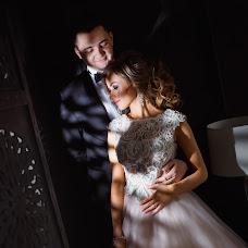 Wedding photographer Sergey Vorobev (volasmaster). Photo of 01.03.2018