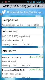 Medicine Help – Find Medicines App Download For Android 2