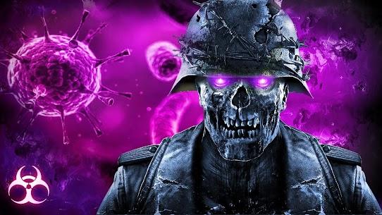 Zombie 3D Gun Shooter- Real Survival Warfare 1