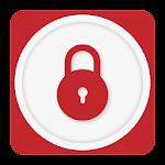 Material App Locker Icon