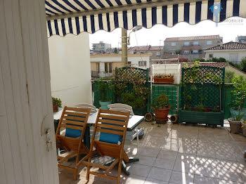 appartement à Canet plage (66)