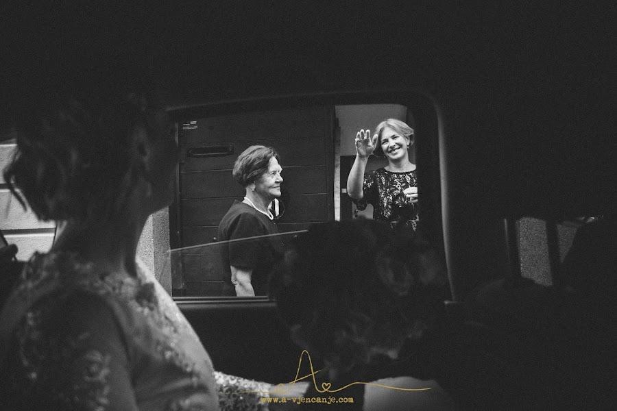 Wedding photographer Aldin S (avjencanje). Photo of 09.10.2017