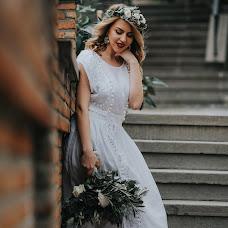 Wedding photographer Egor Matasov (hopoved). Photo of 09.12.2017