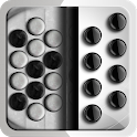 Accordion Chromatic Button icon