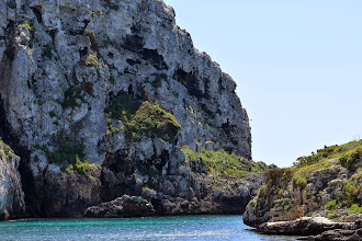 Photo: Cales Coves