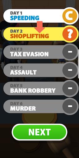 Guilty! screenshot 5