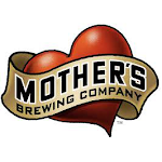 Logo of Mother's Strawberry Ginger Gose