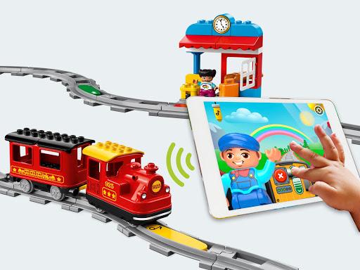 LEGO® DUPLO® Connected Train screenshot 17