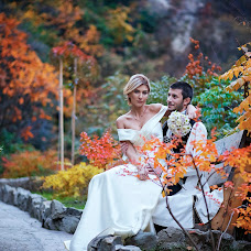 Wedding photographer Andrey Tatarashvili (LuckyAndria). Photo of 30.10.2017