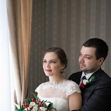 Wedding photographer Konstantin Egorov (kbegorov). Photo of 05.12.2017