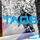 Taos Ski Valley icon