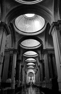 Architettura religiosa di MaryAngel
