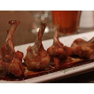 Chicken Drummettes Recipe