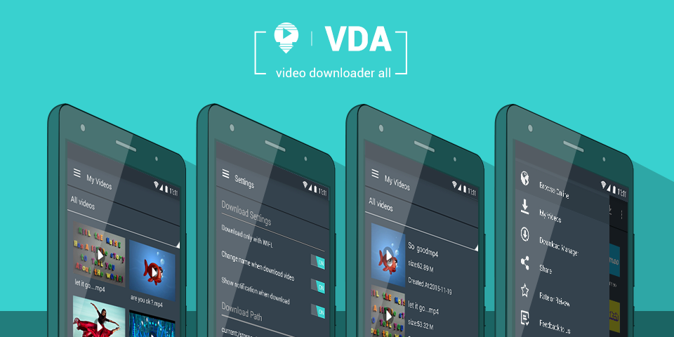 android Video Downloader All Screenshot 5