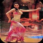 رقص شرقي اجنبي Icon